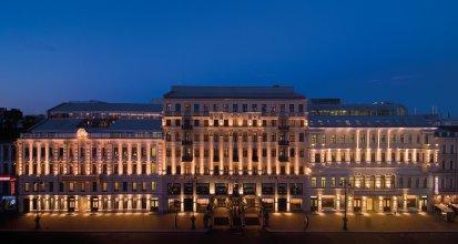 Отель Corinthia Санкт-Петербург