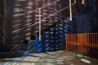 Azul De Oaxaca Galeria