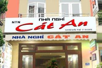 Cat An Hotel