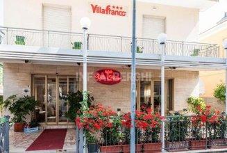 Hotel Villa Franco