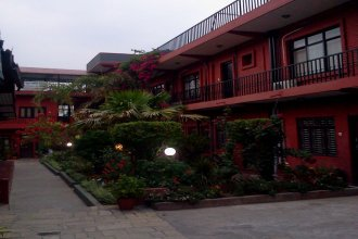 Lake City Hotel  Amrit Guest House