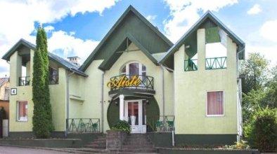 Hotel Aiste