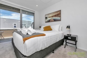 QV City Fringe Ultimate Apartment - 811