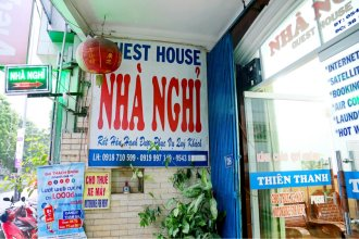 Thien Thanh Guest House