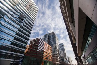 Deluxe City Apartment