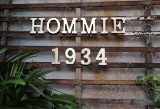Hommie 1934