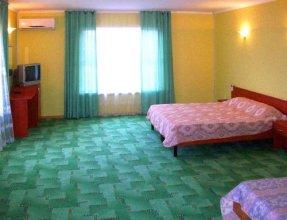 Отель Дайв