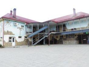 Dalniy Kordon Hotel