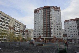 Apartment at 50 let VLKSM