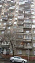 Апартаменты Moskva4you, ул. Гиляровского, 12