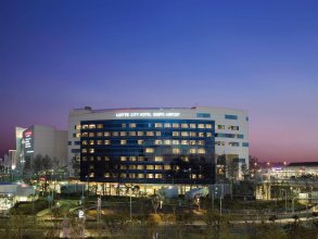 Lotte City Hotel Gimpo Airport