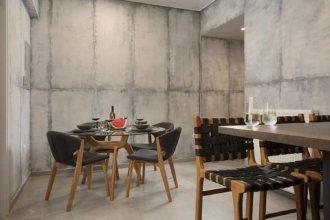 LeGeo-Luxurious Athenian Apartment