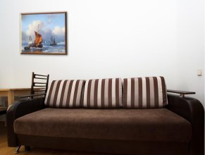 Улучшенные апартаменты «ApartLux Знаменка»