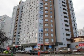 Apartments on Sherbakova