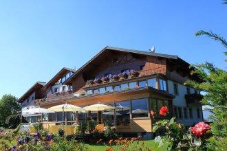 Airporthotel Salzburg