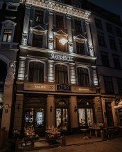 Арт-отель «Шерлок»