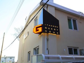Itaewon N Guesthouse in Seoul