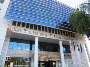 The Al Massa Hotel Apartments 1