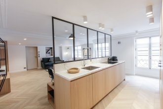 HighStay - Louvre / Saint Honore Serviced Apartments