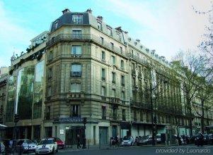 La Clef Tour Eiffel (ex. Citadines Suites Arc de Triomphe)