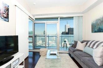 Platinum Suites - Modern Luxury High Rise Condo