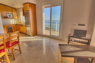 Carvajal Seafront Penthouse