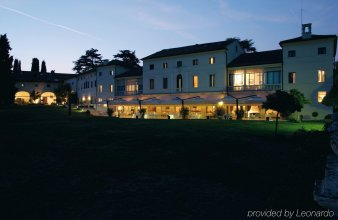 Villa Michelangelo Vicenza – Starhotels Collezione