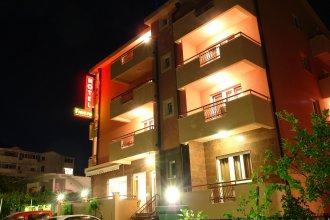 Garni Hotel Fineso