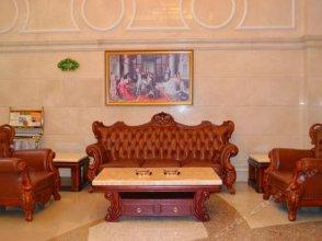 Vienna International Hotel (Shenzhen North Railway Station Wanzhong City)
