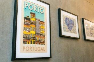 Liiiving Porto Ribeira Luxury Apartment