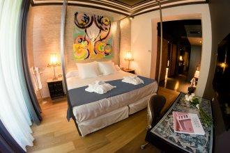 Hotel Lobby Room