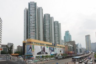 Locals Boutique Apartment Shipaiqiao No.7