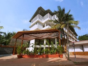 Red Fox Hotel, Morjim, Goa (By Lemon Tree Hotels)