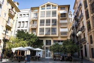 Apartamento Valencia Center II Miracle