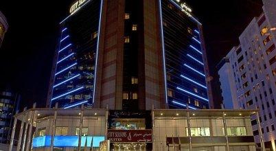 City Seasons Suites Dubai