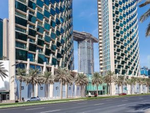 HiGuests Vacation Homes - Burj Vista