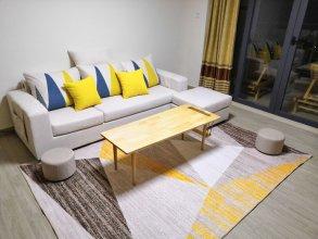 Haiquanxi Holiday Apartment