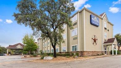 Microtel Inn And Suites San Antonio North