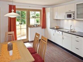 Sunlit Mansion With Garden Near Ski Area in Söll