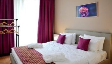 BFG Suites Vera Residence