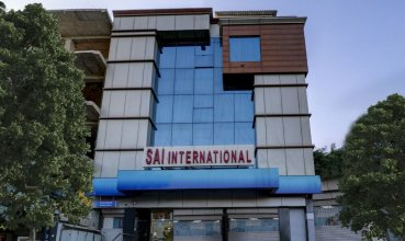 Hotel Sai International Dwarka