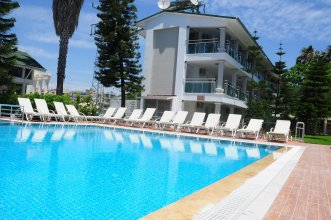 Altinkum Park Hotel