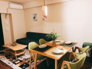 Akasaka Residence 202