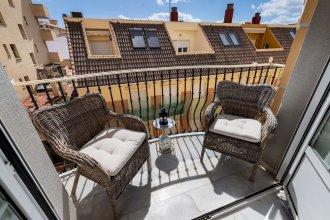 Fuengirola Promenade 1BR Apartment in 30 Meters to the Beach