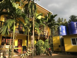The Hive Hostel Koh Tao