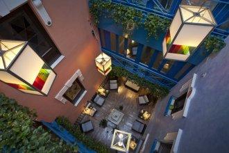 Suites Gran Via 44 Apartahotel