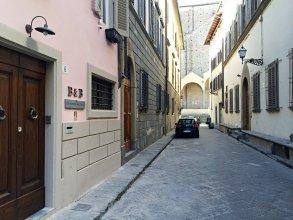 Le Stanze Di Santa Croce