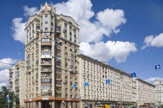 Апартаменты Moskva4you Павелецкая-Валовая
