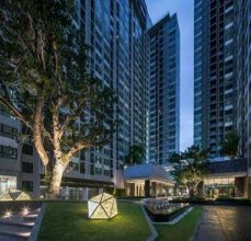 Central Pattaya Residence - The BASE Condo Pattaya