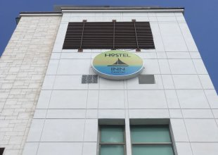 Hostel Inn Cancun